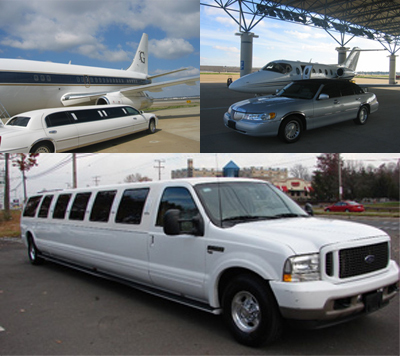 Airport Transportation